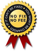 No Fix No Fee Computer Repair!