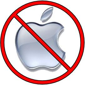 No Mac's Supported